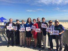 Clean Ocean Action: NJ Legislators Lead Fight in Trenton to Block Port...