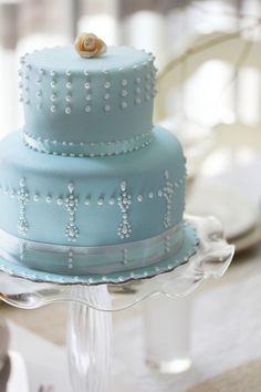 lovely cake.