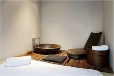 spa/bathroom design