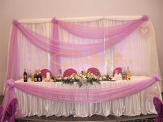 Photo Backdrop Decorations, Backdrops, Wedding Decorations, Decor Wedding, Curtains, Album, Vw, Furniture, Ballet