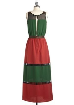 Pining for Style Dress, #ModCloth