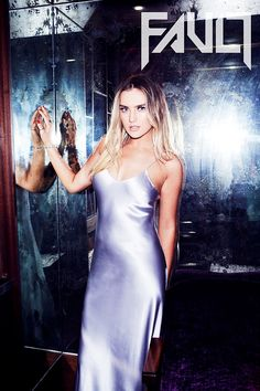 Under pressure: Perrie Edwards says she feels 'pressure' to act responsibly as she joins L...