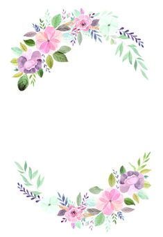 Floral Invitation, Floral Wedding Invitations, Wedding Invitation Templates, Free Wedding Templates, Free Label Templates, Shower Invitation, Flower Background Wallpaper, Flower Backgrounds, To Do Planner