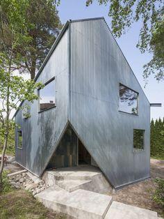 Happycheap House par Tommy Carlsson - Journal du Design