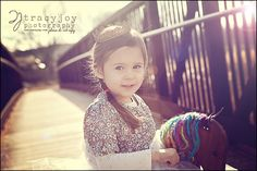 Tracy Joy Photography - One of her beautiful daughters!