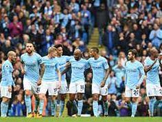 Premier League: Raheem Sterling, Romelu Lukaku Keep Manchester Clubs On Top