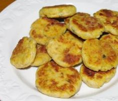 Recipe Gluten Free Chicken Nuggets by KazT - Recipe of category Main dishes - others