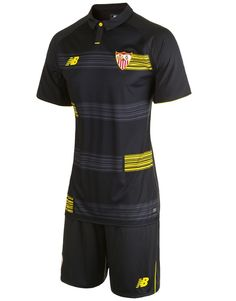 Sevilla 2015-16 New Balance Third Kits