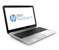 HP Envy 15-j024sa 15.6-inch Laptop (Intel Corei7-4700M 2.4GHz Processor