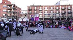 Carnaval de Albelda de Iregua 2017 Dominó