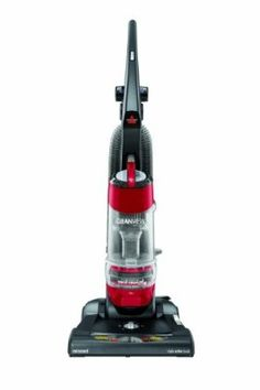 BISSELL CleanView Complete Pet Rewind Bagless Upright Vacuum, 1319 - Corded