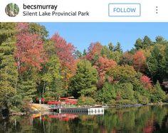 Silent Lake Provincial Park Ontario Parks, Canada, Mountains, Nature, Travel, Naturaleza, Viajes, Destinations, Traveling