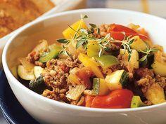 Diabetic Recipes, Low Carb Recipes, Diet Recipes, Cooking Recipes, Healthy Recipes, Healthy Food, Food Challenge, Pot Roast, Food Inspiration