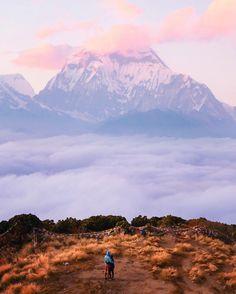 Annapurna - Himalayas