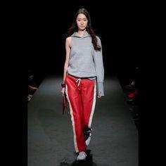 #keisukeyoshida  #piggys_special #2016 #16SS #fashionsnapcom #fashion #mbtfw #jfw  #creativity #collection #awai