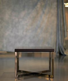 spare room - Spencer Interiors, in stock, Meridiani Cross Table, $2330