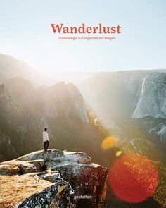 "Bildband ""Wanderlust"""