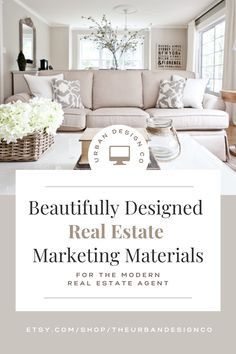 As a busy real estate agent, you should be spending time increasing leads and closing sales, not creating marketing materials. Good news, we've done the hard work for you by creating an array of beautifully designed materials where all you need to do is easily add your own information for instant materials that are ready to go in minutes. Check out the full shop! #realestatemarketing #realestatetemplates #postcards #realestatepostcards #templates #justlisted #openhouse Real Agent, Closing Sales, Real Estate Postcards, Real Estate Templates, Marketing Materials, Real Estate Marketing, Hard Work, Open House, Trending Outfits