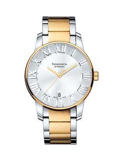 Tiffany & Co мужские часы 26500516 - Mans Collection