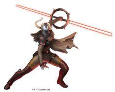 The Legacy of the Inquisitorius Jedi Hunters