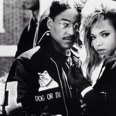 School Daze movie- I loved it!! I watched it repeatedly.