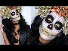 glam sugar skull makeup tutorial free mp3 download halloween - Free Halloween Music Downloads Mp3