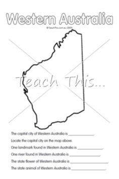 State of Western Australia
