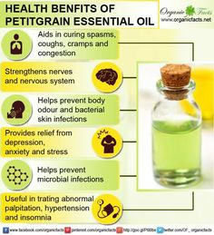 Health Benefits of Petitgrain Essential Oil | Organic Facts