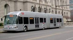 Bus Rapid Transit could be an excellent option for public transportation for southeast Michigan residents