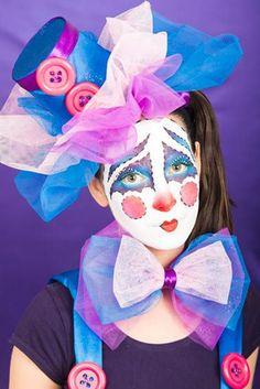 Stick art studio |  escuela de maquillaje artístico MUA Elísabeth Calatayud #art #makeup