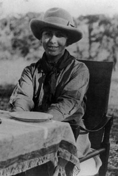 Karen von Blixen-Finecke-17 April 1885 – 7 September 1962), née Karen Christenze Dinesen, was a Danish author also known by her pen name Isak Dinesen.  Best known for Out of Africa, her account of living in Kenya.  Great book and movie!