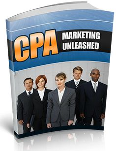 Download CPA Marketing Unleashed - http://nulledpk.com/download-cpa-marketing-unleashed/