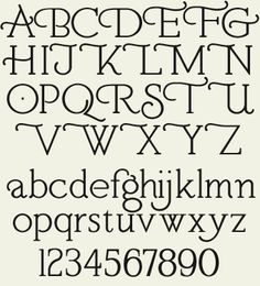 Reader font | The font, Fonts and Calligraphy