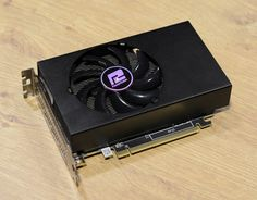 Apareceram imagens da AMD Radeon RX Vega Nano na Internet!