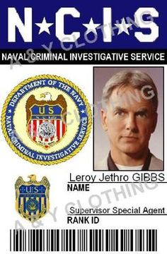 Leroy Jethro Gibbs – Navy Cis Wiki – NCIS, Naval Criminal Investigative Service