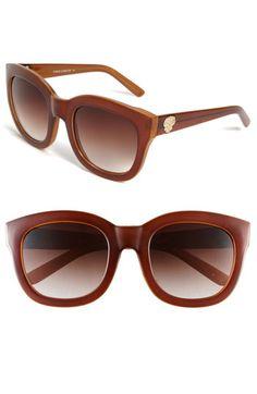 671add50b34 Vince Camuto 54mm Oversized Cat Eye Sunglasses
