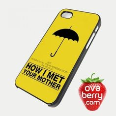47234863bdf0 How I Met Your Mother Umbrella2 iPhone and Samsung Galaxy Phone Case Phone  Cases Samsung Galaxy