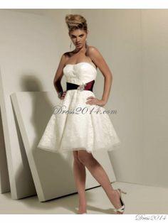 short wedding dress short wedding dresses 2014