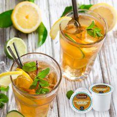 Celestial Seasonings Southern Sweet Perfect Iced Tea Keurig K-Cups! http://www.keurig.com/Beverages/Iced-Beverages/Southern-Sweet-Perfect-Iced-Tea/p/Southern-Sweet-Black-Perfect-Iced-Tea-K-Cup-CS