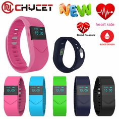 M5 Smart band Blood Pressure Oxygen Waterproof Heart Activity Tracker Monitor Pedometer Fitness Smart bracelet For ios Android #Affiliate