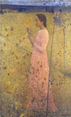 Harmonie - Henri Martin