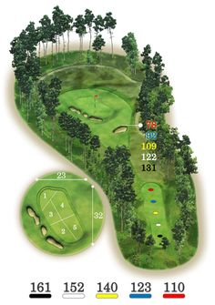 Artificial Putting Green, Golf Green, Used Golf Clubs, Dome Tent, Golfers, Vernon, Landscaping Ideas, Business Ideas, Golf Courses