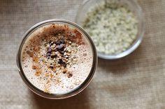 5 recetas de smoothies de proteína - Vida InstaFit