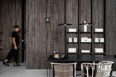 De Padova Gdańsk on Behance Architecture Design, Cool Designs, Behance, Interior Design, Branding, Home Decor, Bespoke, Gardens, Furniture