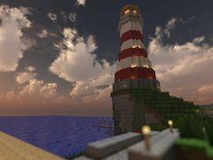 http://minecraftgallery.com/wp-content/uploads/2013/01/minecraft-lighthouse-render.jpg