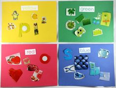 Quick and Easy Rainbow Busy Bag for Kids - The Educators' Spin On It