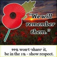 remembrance day uk quotes