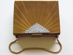 Vanity Compact Purse