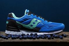 SAUCONY – SHADOW 5000 FRESHLY PICKED PACK #saucony #shadow5000 #freshlypicked #pack #sneakers #blueberry #blackberry