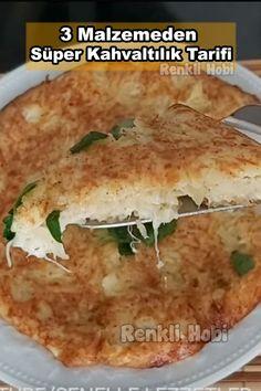 Turkish Breakfast, Turkish Kitchen, Pasta, Food Videos, Breakfast Recipes, Brunch, Food And Drink, Appetizers, Yummy Food